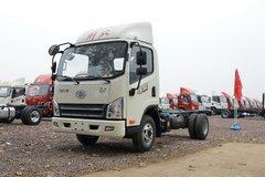 解放 虎VN 110马力 4.21米单排厢式轻卡(保温箱)(CA5040XXYP40K50L1E5A84) 卡车图片