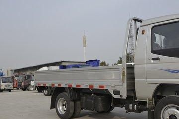 唐骏欧铃 赛菱F3-1 1.5L 112马力 汽油 3.08米单排栏板微卡(国六)(ZB1030ADC3L)图片