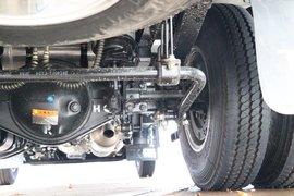 飞碟W5载货车底盘                                                图片