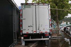 飞碟W5载货车上装                                                图片