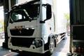 中国重汽 HOWO TX5 240马力 4X2 6.72米冷藏车(ZZ5187XLCK501GE1)图片