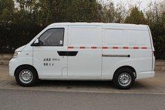 海马 中电360  4.43米纯电动封闭货车41.1kWh 卡车图片
