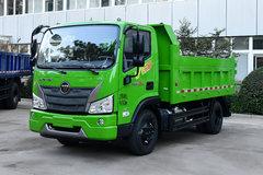 福田瑞沃 ES3 131马力 4X2 3.8米自卸车(BJ3114DGJDA-02)图片