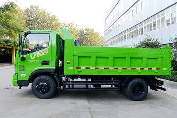 福田瑞沃 大金刚ES3 131马力 4X2 3.8米自卸车(BJ3114DGJDA-02)图片