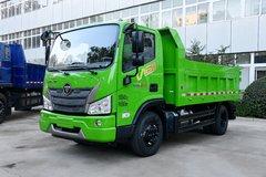 福田瑞沃 ES3 131马力 4X2 3.6米自卸车(BJ3114DGJDA-02)图片