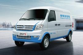 瑞驰 EC35II 基础版 2.6T 4.5米纯电动封闭货车32.14kWh