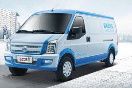 瑞驰 EC35II 标准版 2.6T 4.5米纯电动封闭货车38.64kWh