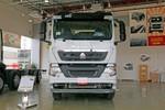 中国重汽 HOWO T7 440马力 8X4 9.3米冷藏车(ZZ5317XLCV466HE1)