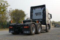 大运 N9H重卡 远航版 460马力 6X4牵引车(CGC4250D5FCCH) 卡车图片