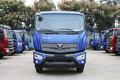 福田瑞沃 大金刚ES5 220马力 4X2 车厢可卸式垃圾车(BJ5182ZXXE6-H1)图片