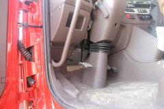 长征汽车 凤凰C5重卡 400马力 6X4牵引车(CZ4251SU45) 卡车图片