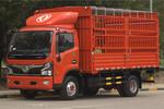 东风 福瑞卡F6 130马力 4.2米单排仓栅式轻卡(国六)(EQ5043XXY8CD2AC)图片