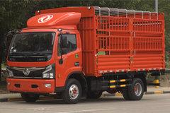 东风 福瑞卡F6 重载型 143马力 4.15米单排仓栅轻卡(EQ5041CCY8GDFAC) 卡车图片