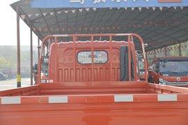 多利卡D6载货车上装                                                图片