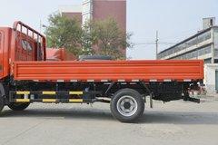 东风 多利卡D6 智悦版 130马力 4.17米单排栏板轻卡(EQ1043S5BDF) 卡车图片