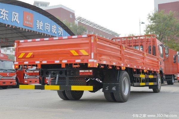 优惠2.8万青岛多利卡D9载货车促销中