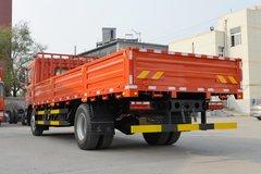 多利卡D9载货车外观                                                图片