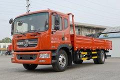 东风 多利卡D9 195马力 4X2 6.8米栏板载货车(国六)(EQ1181L9CDG) 卡车图片