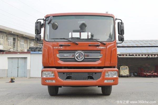 仅售12.99万青岛多利卡D9载货优惠促销