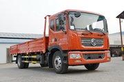 东风 多利卡D9 260马力 4X2 6.8米栏板载货车(国六)(EQ1181L9CDG)