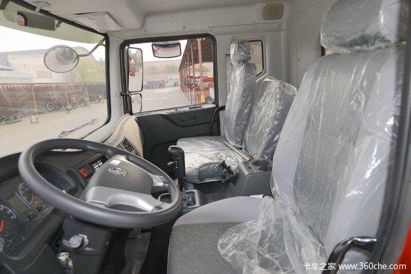 优惠1万上海东风华神T5载货车火热促销
