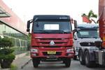 中国重汽 HOWO重卡 380马力 6X4 平板运输车(ZZ5257TPBN4147E1)