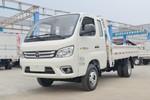 福田 祥菱M2 1.6L 122马力 汽油 3.3米排半栏板微卡(BJ1032V5PV5-01)图片