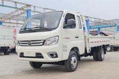 福田 祥菱M2 1.6L 122马力 汽油 3.3米排半栏板微卡(BJ1032V5PV5-01)
