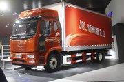 一汽解放 新J6L重卡 领航版2.0 240马力 4X2 6.8米厢式载货车(国六)(CA5180XXYP62K1L4E6)