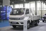 福田瑞沃 小金刚  4X2 4.8米自卸车(国六)图片