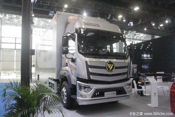 欧航R系(欧马可S5)载货车北京市火热促销中 让利高达1万