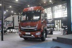 福田时代 ES7 220马力 4X2 载货车(国六) 卡车图片