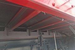 上汽红岩 杰狮H6 460马力 6X4 中置轴列车(国六)(CQ5257XXYSV11624)