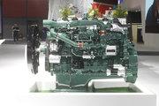 锡柴CA6SM4-57E61N 570马力 13L 国六 天然气发动机