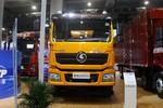 陕汽重卡 德龙新M3000 375马力 6X4 6米自卸车(SX3250MB4042)图片