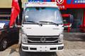 东风 小霸王W15 1.5L 113马力 3.65米冷藏车(国六)(DFA5030XLC60Q6AC)图片