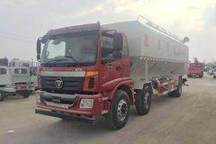 福田 欧曼ETX 245马力 6X2 散装饲料运输车(CLW5252ZSLD5)