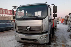 福田时代 ES7 185马力 4X2 6.8米栏板载货车(BJ1165VJPEK-FA) 卡车图片