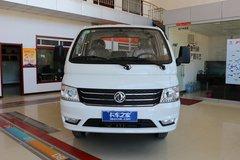 东风 小霸王W17 1.5L 113马力 3.6米冷藏车(国六)(DFA5030XLC60Q6AC)