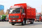 陕汽重卡 德龙L3000 245马力 4X2 仓栅载货车(国六)(SX11898K50)