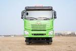 青岛解放 JH6重卡 430马力 8X4 8.2米自卸车(CA3310P27K15L6T4E5A80)图片