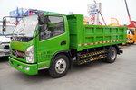 凯马 GK8福运来 高配版 116马力 4X2 3.45米自卸车(KMC3042GC32P5)