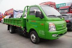 凯马 锐航 3.5T 3.83米单排纯电动自卸车(KMC3033BEVB318X1)(车宽1.95米)58.91kWh