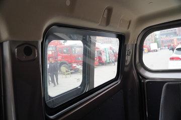 长安轻型车 睿行M60 116马力 5座 1.5L厢式运输车(国六)图片