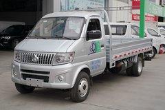 长安凯程 神骐T10 1.6L 105马力 CNG 3.6米单排栏板微卡(SC1031DBAE6CNG) 卡车图片