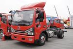 东风 多利卡D6-L 锐能版 150马力 4.17米单排仓栅式轻卡(EQ5101CCY8BD2AC)图片