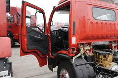 东风 多利卡D6-L 锐能版 130马力 4.17米单排仓栅式轻卡(EQ5041CCY8BDBAC)