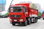 陕汽重卡 德龙L3000 轻量化版 350马力 8X4 6.2米自卸车(SX3319LB296)