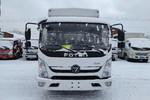 福田 奥铃速运 170马力 4.17米单排仓栅式轻卡(BJ5048CCY-F4)图片