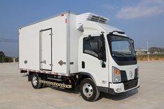 玉柴新能源EC301电动冷藏车图片